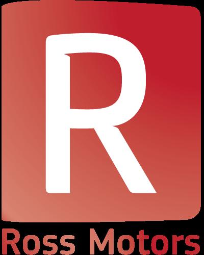 Ross Motors logo